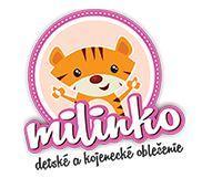 894bdcdddfb9 Zľavové kupóny Milinko-oblecenie.sk